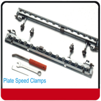 PLATE SPEED CLAMPS