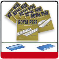 RULES FOR PERFORATING